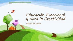 Consejera de Educacin Universidades y Sostenibilidad Canarias Educacin