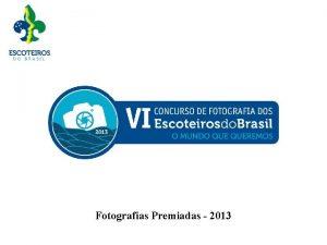 Fotografias Premiadas 2013 Categoria Lobinho 1 Lugar Autora