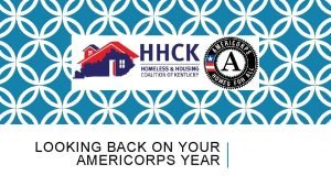 LOOKING BACK ON YOUR AMERICORPS YEAR SELF CARE