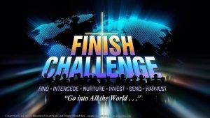 Church of God World MissionsChurch of God Prayer