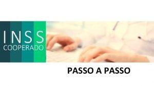 PASSO A PASSO CALENDARIO PRAZO PARA LANAMENTO INSS