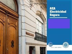 Reglamentacin AEA 90364 8 1 Eficiencia Energtica en
