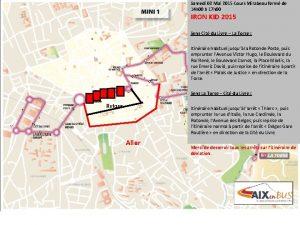 Samedi 02 Mai 2015 Cours Mirabeau ferm de
