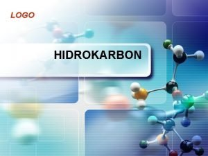 LOGO HIDROKARBON PERBEDAAN SENYAWA KARBON DAN SENYAWA HIDROKARBON