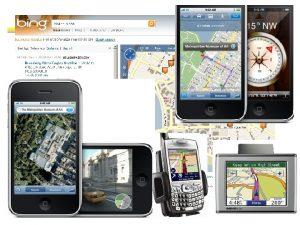 Geo Informatics across Disciplines Why GeoSpatial Computing Societal