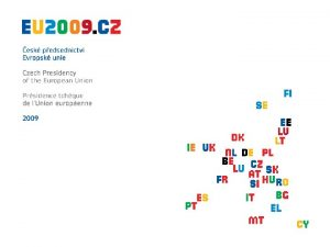 CZECH PRESIDENCY HIGH LEVEL CONFERENCE ON THE FUTURE