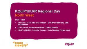 KQu IPUKRR Regional Day North West 14 20