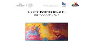 TECNOLGICO NACIONAL DE MXICO Instituto Tecnolgico Superior de