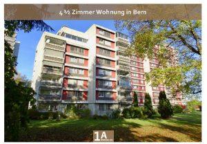 4 Zimmer Wohnung in Bern Inhaltsverzeichnis Das Wichtigste