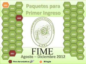 1001 1018 1010 1002 1019 1011 1003 Paquetes