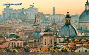 Italia d Oro con Sorrento Rome The eternal
