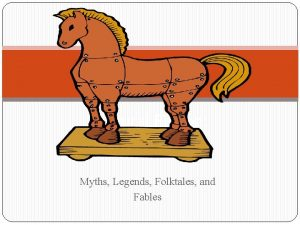 Cultural Fiction Myths Legends Folktales and Fables Gallery