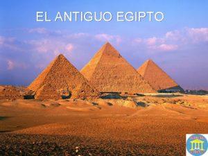 EL ANTIGUO EGIPTO 1 EL PAS DEL NILO
