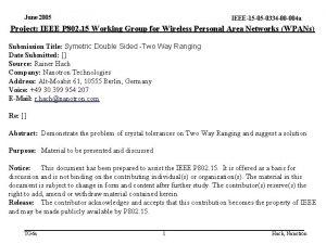 June 2005 IEEE15 05 0334 00 004 a