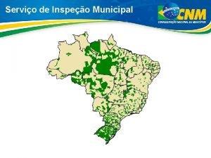 Servio de Inspeo Municipal 2007 2009 6 613