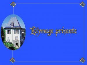 Valmondois est une commune franaise du ValdOise situe