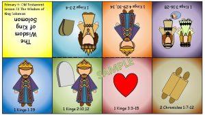 1 Kings 2 3 4 1 Kings 4