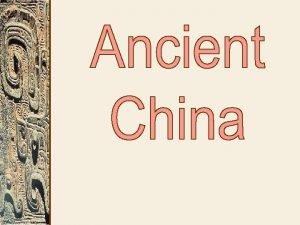 Peking Man 750 000 500 000 BCE Sinanthropus