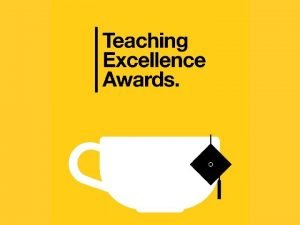 Separating the TEAs from the TEF Reclaiming excellence