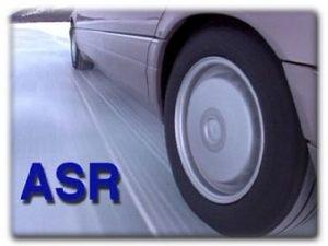 TCS traction control system ili popularnije ASR anti