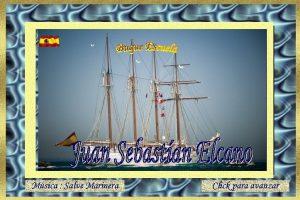 Msica Salve Marinera Click para avanzar Historia Datos