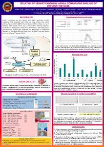 ISOLATION OF URINARY EXOSOMAL mi RNAs COMPARATIVE ANALYSIS