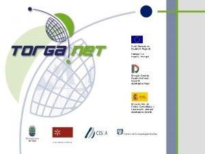 Access Grid en Galicia Salas Access Grid de