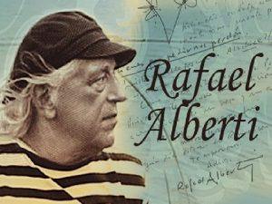 Biografa Rafael Alberti naci en El Puerto de