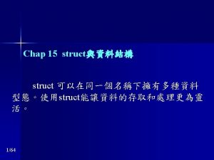 Test Struct cpp Test Struct cpp include iostream