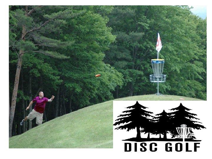 Disc Golf or Frisbee Golf Disc Golf History