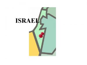 ISRAEL ISRAEL Click on the graphs under each
