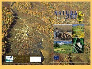 Habitats Directive 9243EEC Annex II Annex III Annex