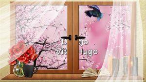 Desejo Vtor Hugo Desejo primeiro que voc ame