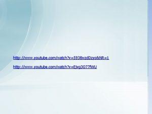 http www youtube comwatch v5938 wzd DzyoNR1 http