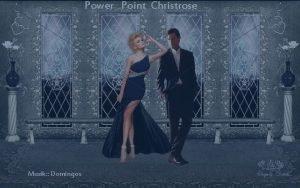 Power Point Christrose Musik Domingos Ich lieb Dich
