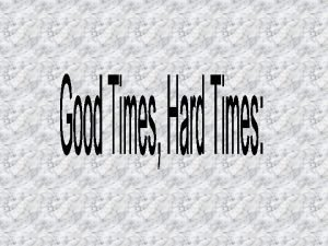 Hard Times By Charles Dickens novel Hard Times