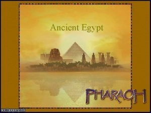 Ancient Egypt What was the SOUL of Ancient