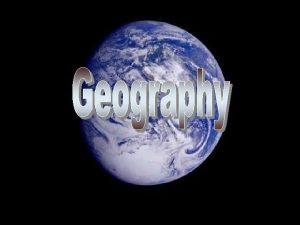 Konsep Geografi Pengertian Geografi Konsepkonsep Geografi Pendekatan Keruangan