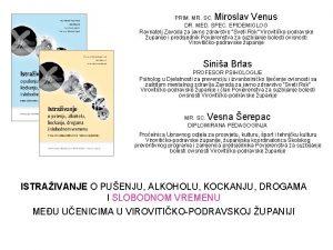Miroslav Venus PRIM MR SC DR MED SPEC