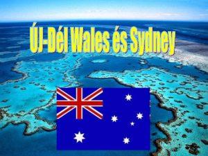 Termszetfldrajzi ttekints Sydney elhelyezkedse 2 risi blre plt