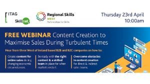 Transforming Channel Program Execution Why sales teams need