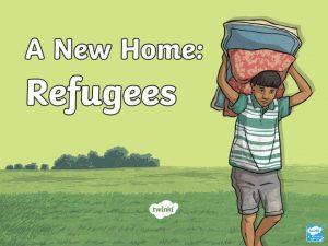 What Is a Refugee A refugee is a