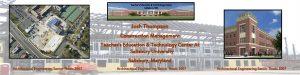 Teachers Education Center Teachers Education Technology Center Salisbury