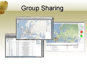 Group Sharing Wordle www wordle net What is