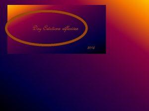 Day Crations rflexives 2016 JeanPierre Le Goff est