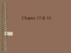 Chapter 15 16 Electromagnetic Signals Analog Signal signal