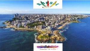 Aroport international de Salvador Salvador de Bahia capitale