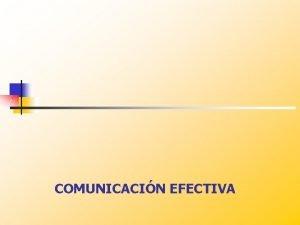 COMUNICACIN EFECTIVA COMUNICACION ASERTIVA comunicacioncomunicacion corporal baile tra