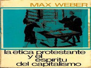 MAX WEBER Meximilan Karl Emil Weber Naci 21