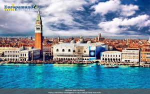 Norte de Italia Tirol Suiza Venice Fascination and